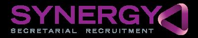 synergy secretarial logo