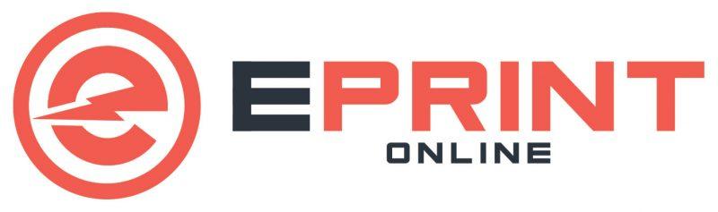 Eprint Online Logo