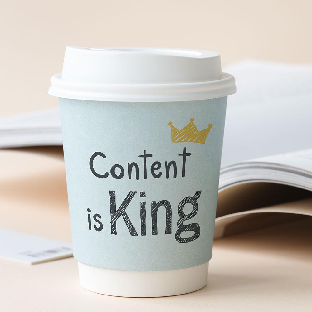 Webby Design SEO Content