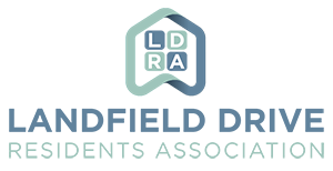 Landfield Drive Residents Association logo