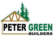 Peter Green Builders Old Logo