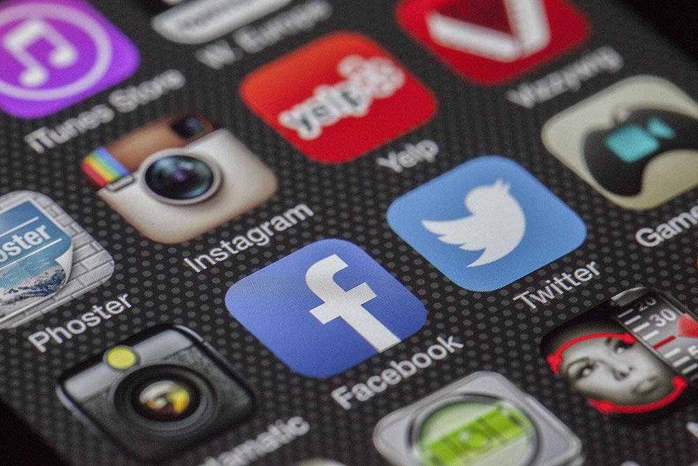 Webby Design Social Media Marketing