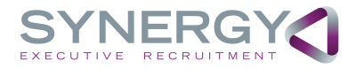 synergy executive logo