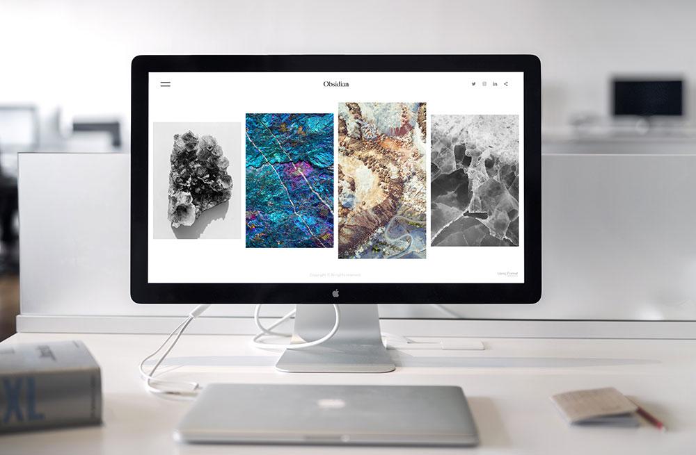 Webby Design Website Design