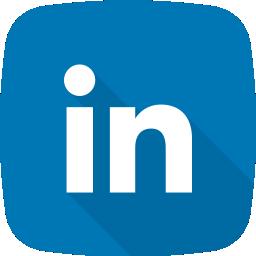 Webby Design Linkedin Icon