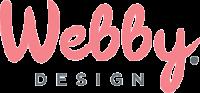 Webby Design Logo