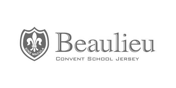 Beaulieu Convent School Jersey Logo