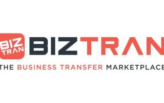 Biztran Business Transfer Marketplace Logo