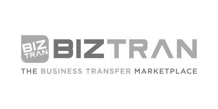 Biztran Business Transfer Marketplace Logo