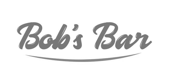 Bobs Bar Grouville Jersey Logo