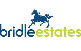 Bridle Estates Jersey Logo