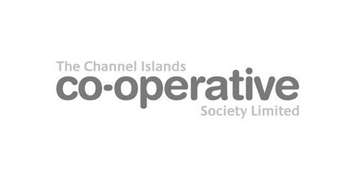 Channel Islands Co-operative Society Logo
