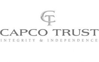 Capco Trust Jersey Logo