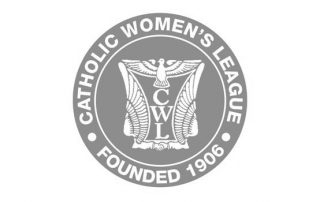 Catholic Womens League Jersey Logo