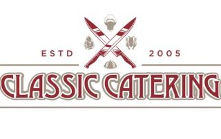 Classic Catering Jersey Logo