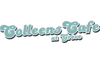 Colleens Cafe Jersey Logo