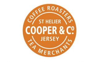 Cooper & Co Jersey Logo