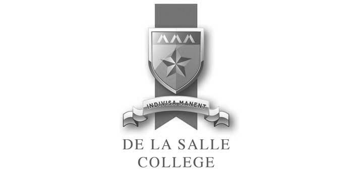 De La Salle College Jersey Logo