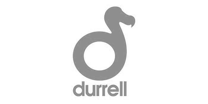 Durrell Wildlife Conservation Trust Jersey Logo
