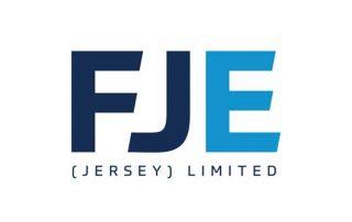 FJE Jersey Limited Logo