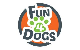 Fun 4 Dogs Jersey Logo