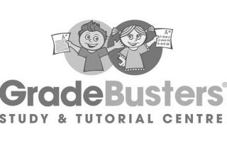 Grade Busters Jersey Logo