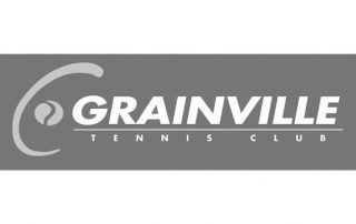 Grainville Tennis Club Jersey Logo