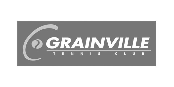 Grainville Tennis Club Jersey Logo