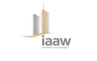 IIAAW Property Investment logo