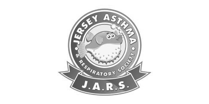 Jersey Asthma & Respiratory Society Logo