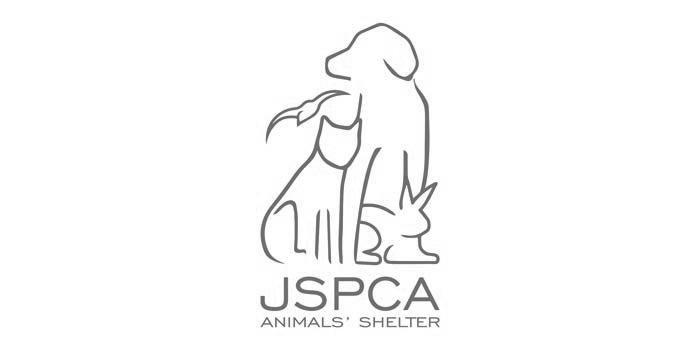 JSPCA Animale Shelter Jersey Logo
