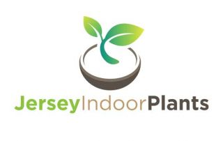 Jersey Indoor Plants Logo