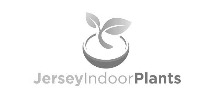 Jersey Indoor Plants Logo