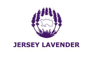 Jersey Lavender Logo
