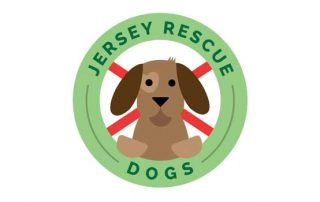 Jersey Rescue Dogs Logo