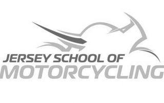 Jersey School of Motorcycling Logo