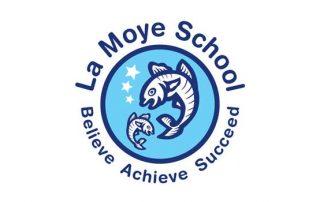 La Moye School Jersey Logo