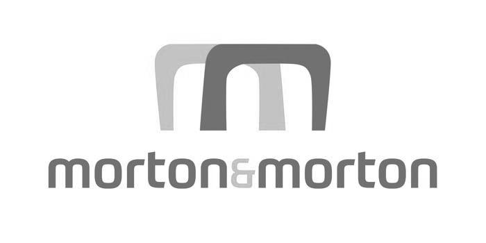 Morton and Morton Jersey Logo
