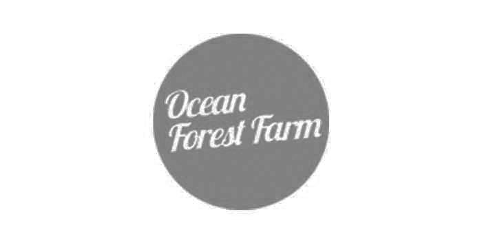 Ocean Forrest Farm Australia Logo