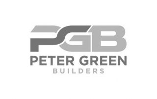 Peter Green Builder Jersey Logo