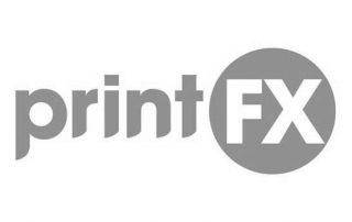 Print FX Jersey Logo