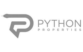 Python Properties Jersey Logo