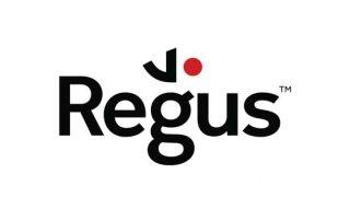 Regus Jersey Logo