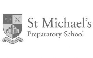St Michaels Preparatory School Jersey Logo