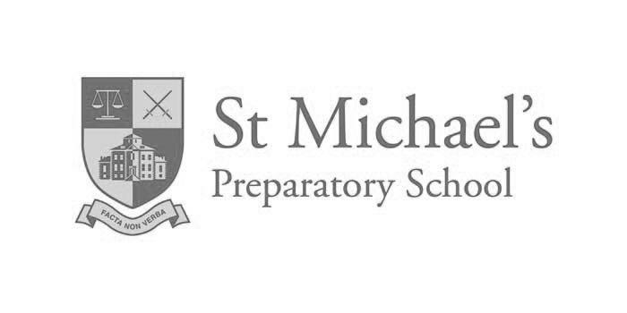 St Michaels Preparatory School Jersey Logo