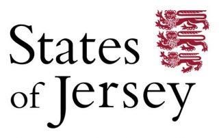 States of Jersey Logo