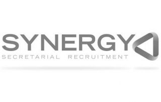 Synergy Secretarial Recruitment Jersey Logo