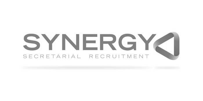 Synergy Secretarial Recruitment Jersey Logo
