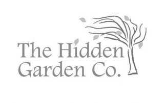 The Hidden Garden Centre Jersey Logo