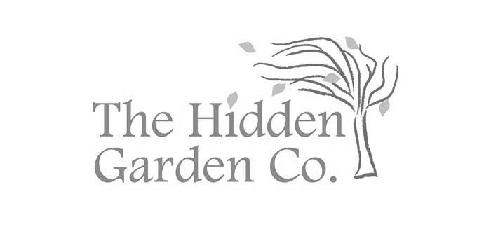 The Hidden Garden Centre Jersey Logo